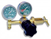 MRI Regulator/Flowmeter For