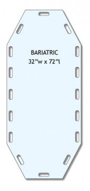 Transfer Board: Bariatric