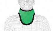 Thyroid Collar for Pediatrics and Children
