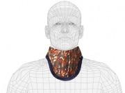 Thyroid Collar - Mid Binding