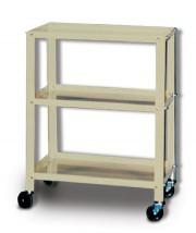 Utility Cart: 25