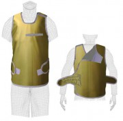 Vest Wrap (Female)