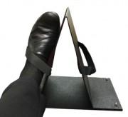 A Frame 20 degree Hip Inverter Foot Splint