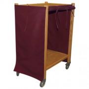 MRI Coil Cart