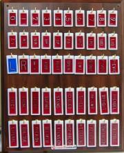 Identifier General Marker Set