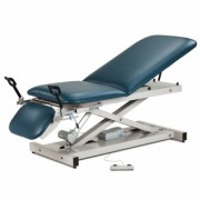 Adjustable Power Exam Table