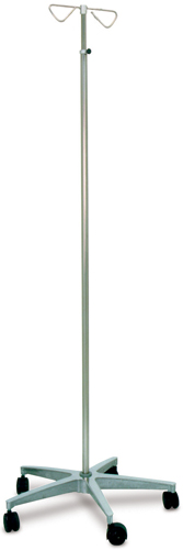 MRI IV Pole 2 Hook