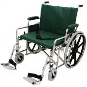 MRI Bariatric Wheelchair: 24