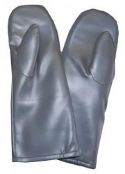 Palm Guard: No-Slit
