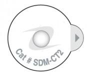 CT Non-Metallic Localization Skin Marker