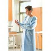 Long Sleeve Disposable Gowns