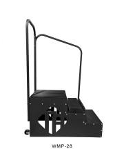 Mobile Weight Bearing Imaging Platforms
