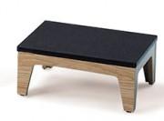 Bariatric Wood Step Stool