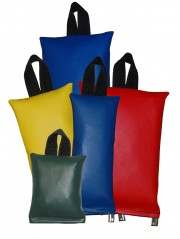 Pediatric Sandbag - 5 Piece Set