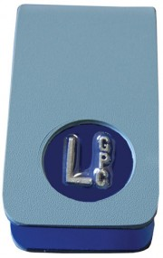 Digital Clipper Marker w/ Initials