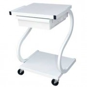 2 Shelf Specialty Cart