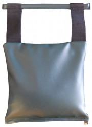 10-lb Sandbag with Straight Handle