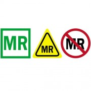 MRI Multi Pack Safety Stickers