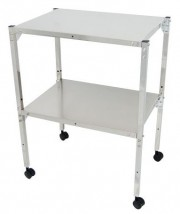 MRI Table Cart