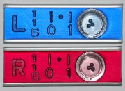 Digital Position Indicator Marker
