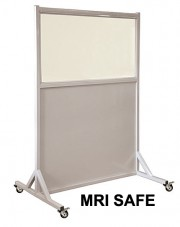 MRI Safe Mobile Shield