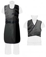 EZ-Guard Lead Apron w/Buckle  - 5 Day Lead Time!