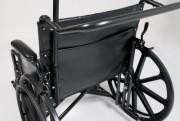 Anti-Theft Wheelchair - 22