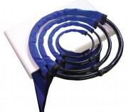 Half Apron Demi Guard Waist Ring Set