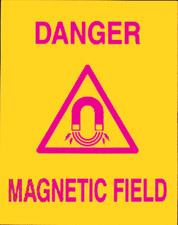 Sign: MRI