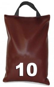 Non-Ferromagnetic Sand Bag Positioner 10 lb.