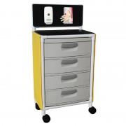 MRI Large Universal Cart