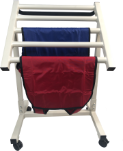 New Multi Tubular Apron Rack