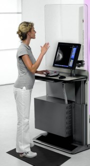 Mammography Anti-Fatigue Mat - NEW!