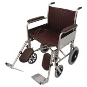 MRI Basic Transport Wheelchair