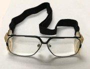 Radiation Protection Glasses with Side Shields