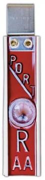 Elite Portable Clipper Marker w/ Position Indicator