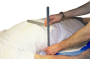 Aluminum Bariatric Body Caliper