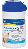 Hand Disinfectant Wipes