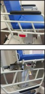 Enhanced Patient Chair - NEW