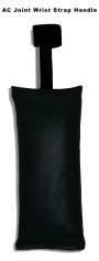 Heavy-Gauge Vinyl Rectangular Sandbags