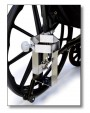 Wheelchair Oxygen Carrier
