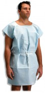 Disposable Patient Exam Gowns