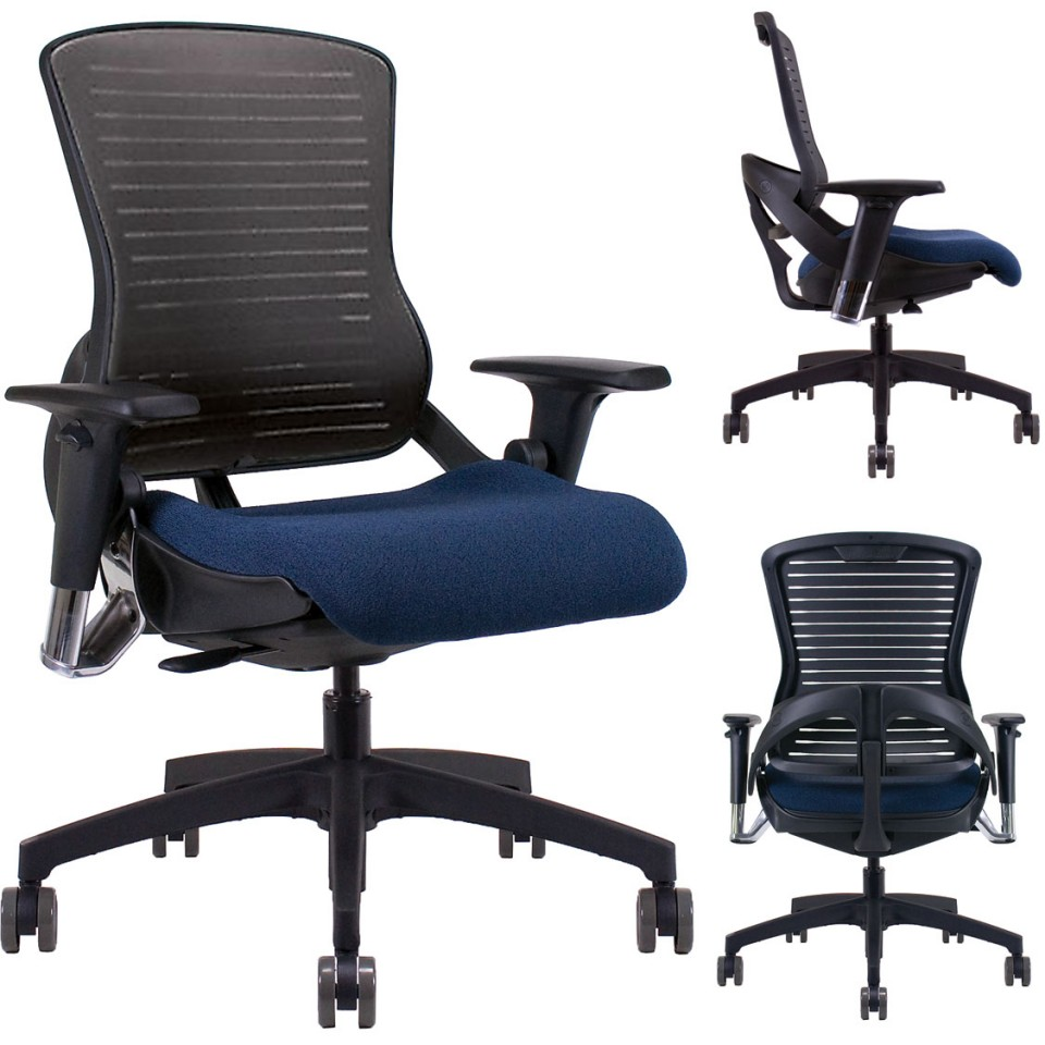 OM5 Intuition Chair